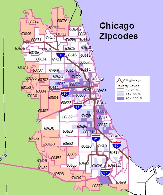 chicago area code map – bnhspine.com on